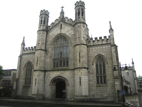 Cathedral of St. Patrick & St. Colman, Hill Street, Newry, BT34 1AF
