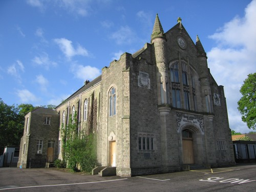 Andrews Memorial Hall, 4 Ballygowan Road, Comber, BT23 5PG