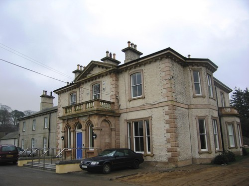 Ardnabannan, 3 Ardnabannon Road, Annsborough