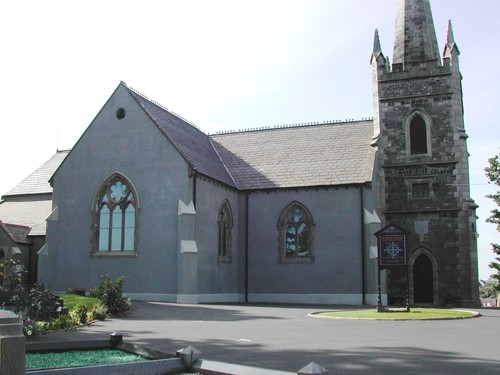 Killyleagh Parish Church, Killyleagh