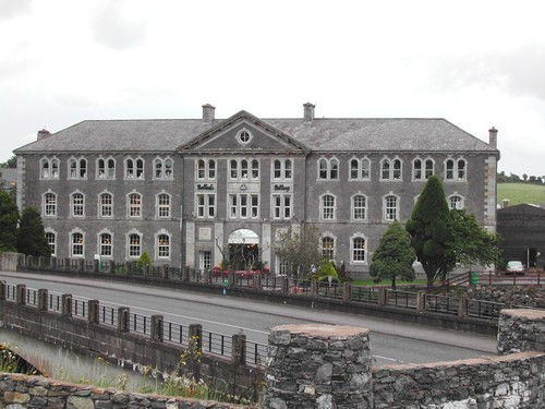 Belleek Porcelain Factory, 3 Main Street, Belleek