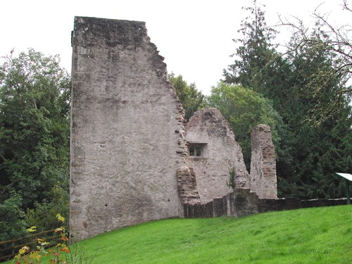 Old Castle Archdale, Irvinestown