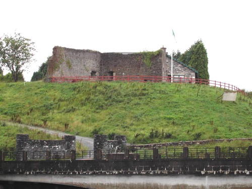 Graffy Fort, Belleek