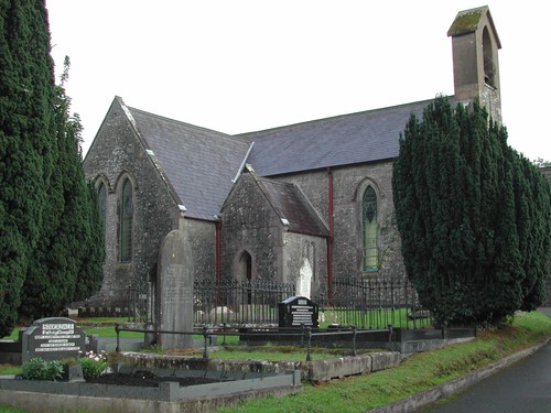 Christ Church, Drumgoon, Maguiresbridge
