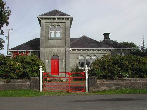 Littlemount School and House, 30-31 Littlemount Road, Maguiresbridge