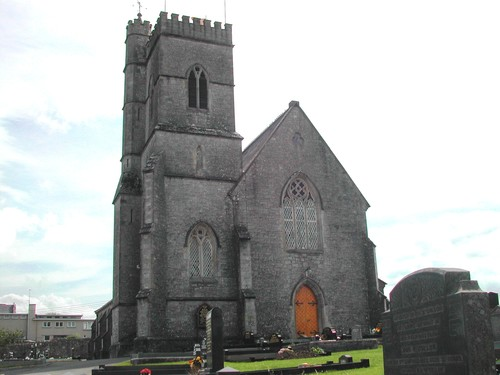 Holy Trinity Church, Lisnaskea
