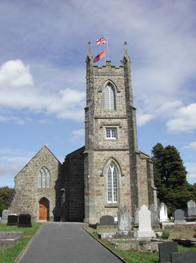 Kinawley Parish Church, Derrylin