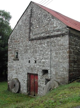 Callowhill Mill, Derrylin