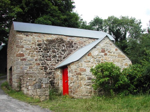 Mullycovet Mill, Mullycovet, Belcoo