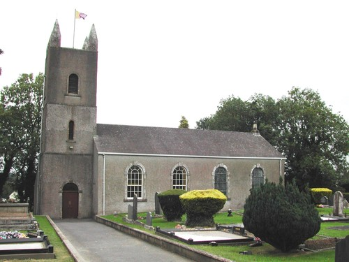 Cleenish C of I Parish Church, Bellanaleck
