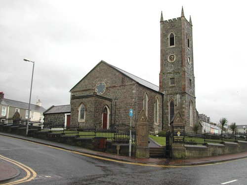 Agherton Parish Church, The Diamond, Portstewart, BT55 7AH