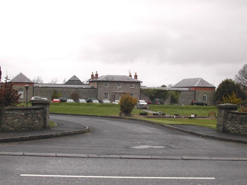 Church Hill House/NW Independent Hospital, Main Street, Ballykelly, BT49 9HS
