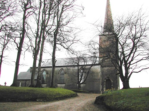Banagher COI, Feeny Road, Dungiven