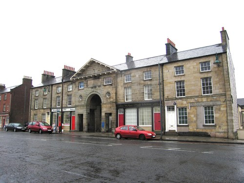 1-13 High Street, Moneymore, BT45 7PB