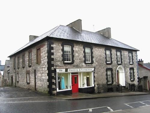 4-6 Stonard Street, Moneymore, BT45 7PN
