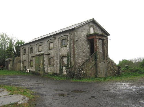 Former Common Barn, 3 Springhill Road, Moneymore, BT45 7NG