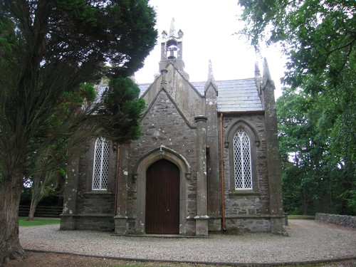 Church of Ireland, Ballyquin Road, Carrick, Limavady, BT49 9HA