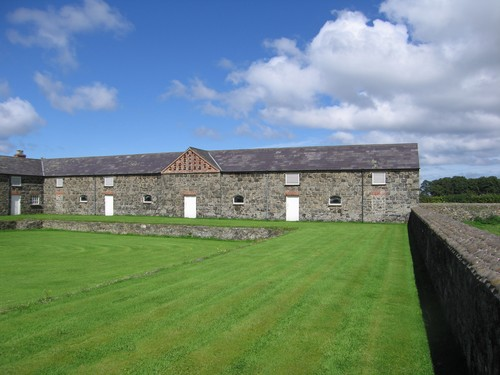 Estate Outbuildings, Bellarena House, 248 Seacoast Road, Limavady, BT49 0HZ