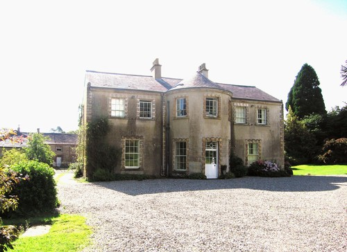 Ashbrook House, 20 Ardmore Road, Drumahoe