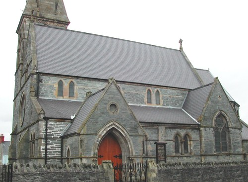 All Saint's Church, Clooney Terrace, Londonderry