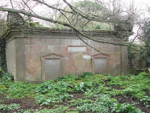 Cather Vault, Ballykelly Old Graveyard, Walworth Road, BT49 9JU