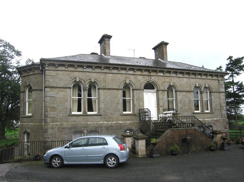 Ashfield Park, 8 Ashfield Road, Clogher