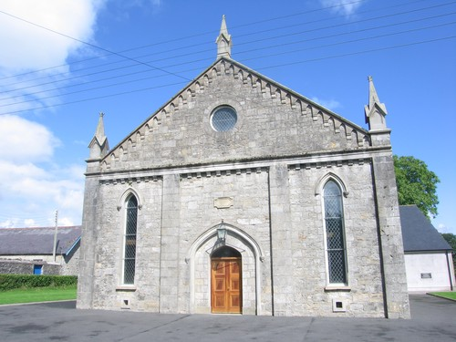 Presbyterian Church, Main Street, Benburb