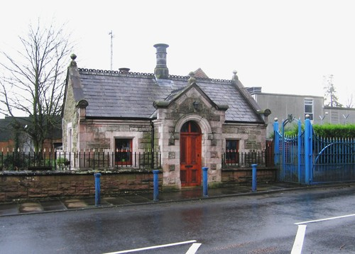Gate Lodge, 3 Molesworth Road, Cookstown