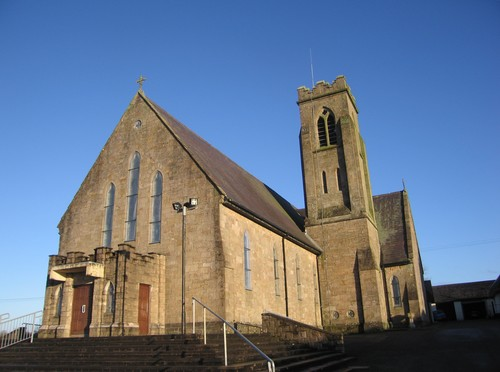 St. Mary's RC Church, Dunnamore
