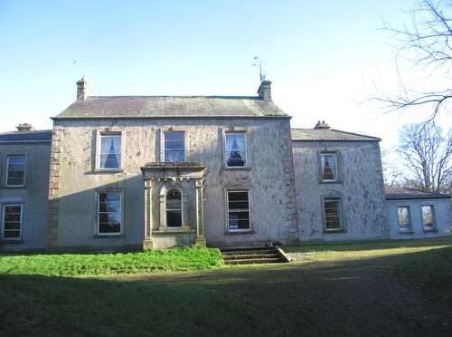 Kildress House, Lower Kildress Road, Cookstown