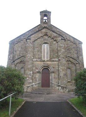 Donacavey Church, Ecclesville Road, Fintona