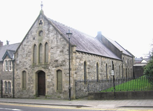 Church Hall, 42 John Street, Omagh