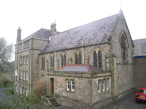 Loreto Convent, Brook Street, Omagh, BT78 1DL