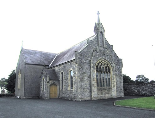 Presbyterian Church, Caledon Road, Aughnacloy