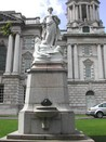Titanic Memorial, City Hall Grounds, Belfast