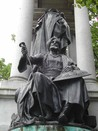 First Marquis of Dufferin Monument, City Hall Grounds, Belfast