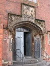 Public Library, 46 Oldpark Road, Belfast