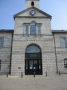 Town Hall, Conway Square, Newtownards