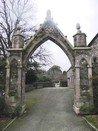 Clanbrassil Barn & Gateway, Tollymore Forest Park, Newcastle