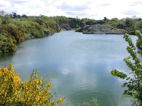 Markethill Quarry