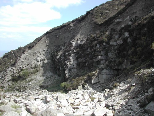 Bloody Bridge Quarry