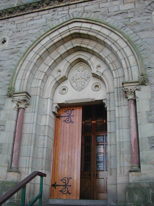 Our Lady Of The Assumption Rc Church King Street Magherafelt